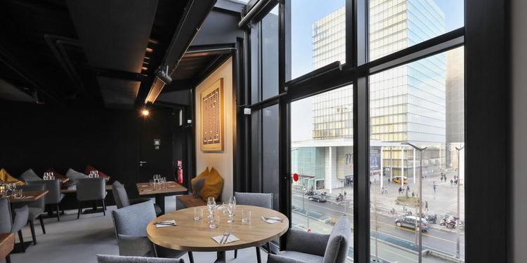 Ep7 - Guinguette Numérique, Restaurant Paris Gare #0