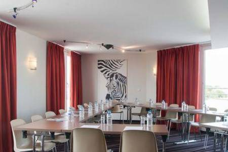Le Lodge Hôtel, Salle de location Strasbourg  #0