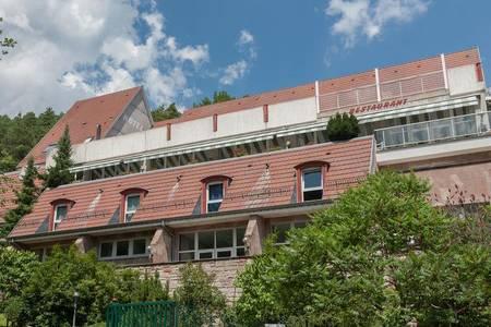 Hôtel Husseren Les Châteaux, Salle de location Husseren-les-Châteaux  #0