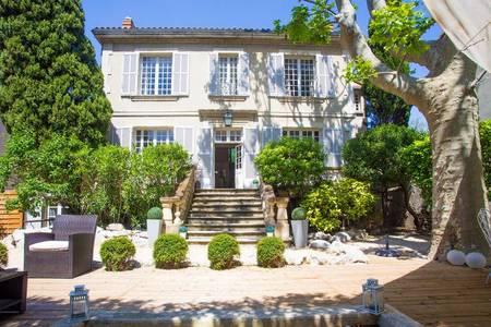 Maison Chants D'Oiseaux, Salle de location Avignon  #0
