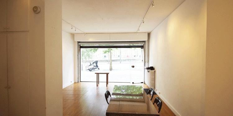 L'espace 42, Salle de location Paris Saint-Paul #3