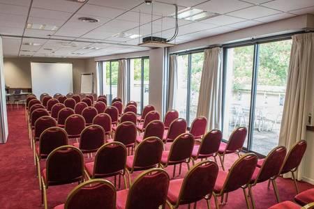 Brit Hotel Angers Parc Expo – L'Acropole, Salle de location Saint-Sylvain-d'Anjou  #0