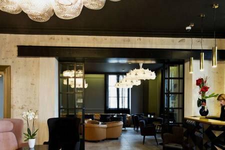 Empreinte Hôtel Boutique & Spa, Salle de location Orléans Bourgogne #0