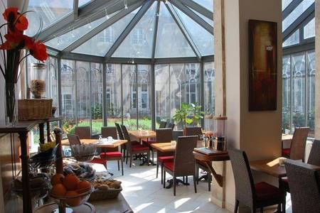 Hôtel Des Prélats, Salle de location Nancy  #0