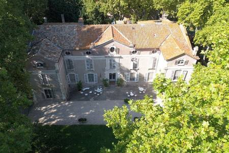 Château De Vergières, Salle de location Saint-Martin-de-Crau  #0