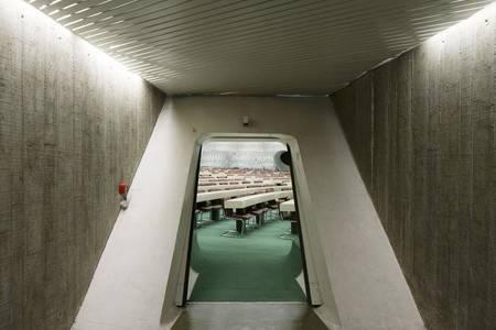 Espace Niemeyer, Salle de location Paris Cité Rouge  #0