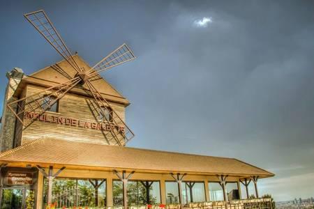 Moulin De La Galette, Salle de location Sannois  #0