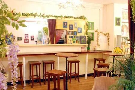 Co-Working Room, Salle de location Paris Folie-Méricourt #0