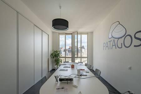 Patagos L'Appart', Salle de location Poitiers  #0