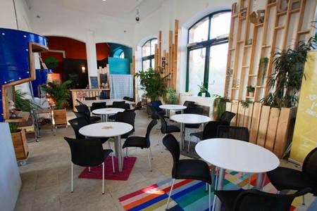 Le Quai Des Possibles, Salle de location Saint-Germain-en-Laye  #0