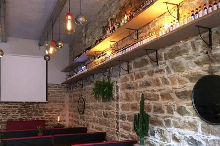 Le Boudoir d'ho36, Salle de location Lyon  #0