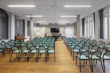 Escale Lyonnaise, Salle de location Lyon Les Brotteaux  #0