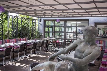 Golfe Hôtel Corse, Salle de location Porto-Vecchio  #0