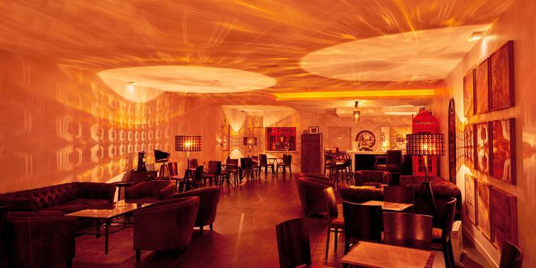 Cercle Conan-Doyle, Bar Paris Père Lachaise #0
