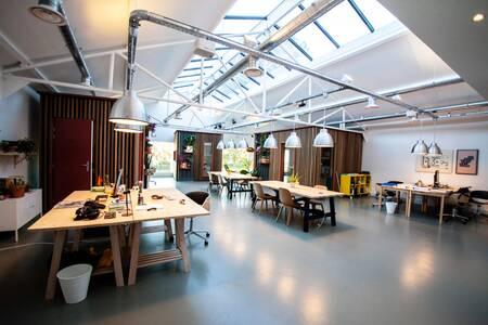 Time Work Space, Salle de location Puteaux   #0