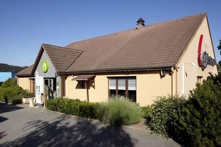 Campanile Lyon Sud-Chasse-Sur-Rhône, Salle de location Chasse-sur-Rhône  #0