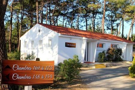 Vent D'Eden Park Hôtel, Salle de location Saint-Hilaire-de-Riez  #0
