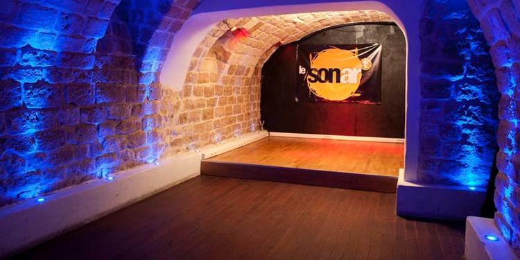 Le Sonar(t), Bar Paris Pigalle #1
