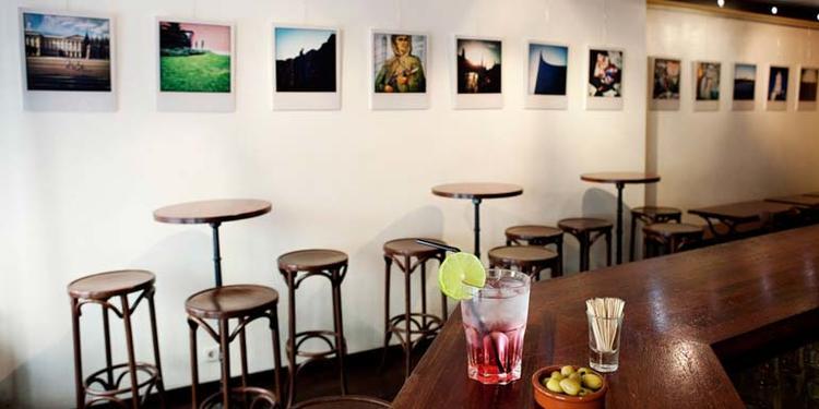 Le Sonar(t), Bar Paris Pigalle #3