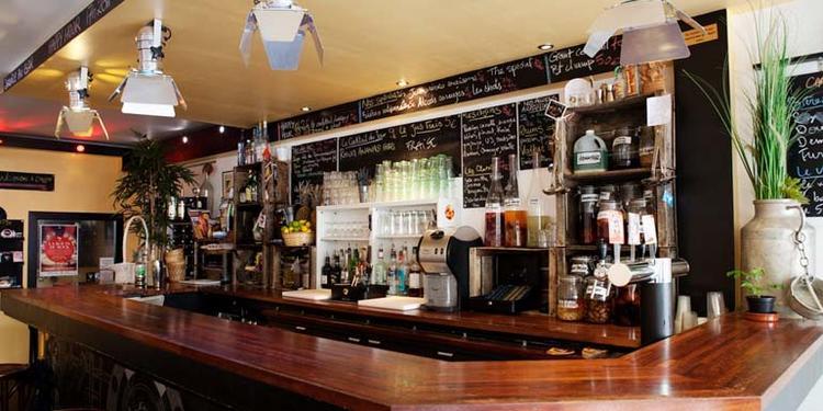 Le Sonar(t), Bar Paris Pigalle #4