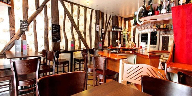 Les Reines du Bouchon, Bar Paris La Fayette #0