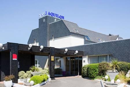 Hôtel Aquilon Saint Nazaire, Salle de location Saint-Nazaire  #0