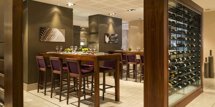 Le Dix (Restaurant), Restaurant Paris République #1