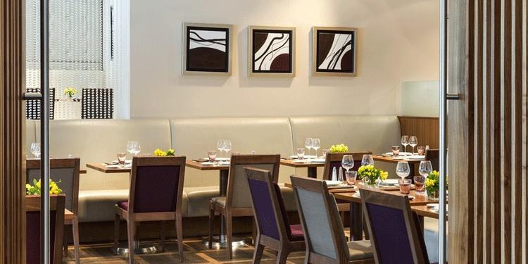 Le Dix (Restaurant), Restaurant Paris République #2