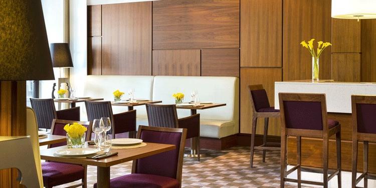 Le Dix (Restaurant), Restaurant Paris République #3