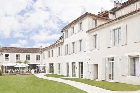 Hôtel Le Saint Gelais, Salle de location Angoulême  #0