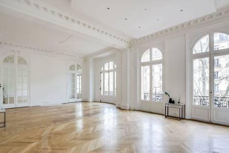 49 Courcelles, Salle de location Paris Plaine-Monceau #0