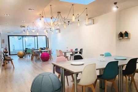 Le 67 Meeting Place, Salle de location Boulogne-Billancourt Prince-Marmottant #0