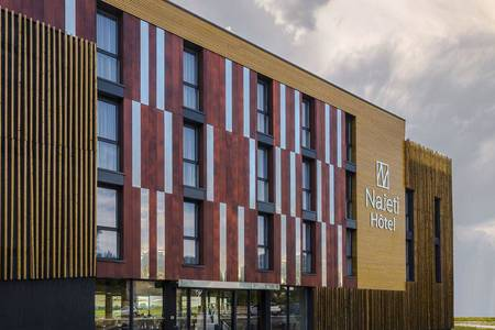 Najeti Hôtel Lille Nord, Salle de location Bondues  #0
