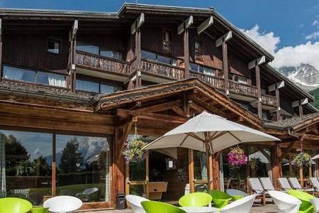 Hôtel Les Grands Montets, Salle de location Chamonix-Mont-Blanc  #0