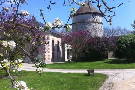Domaine De Toussacq, Salle de location Grisy-sur-Seine  #0