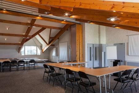 Hotel The Originals Arcachon Centre Le Nautic, Salle de location Arcachon Elisabethville #0