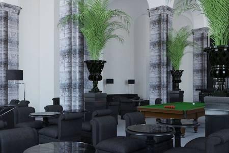 Royal Hainaut Spa & Resort Hotel, Salle de location Valenciennes  #0