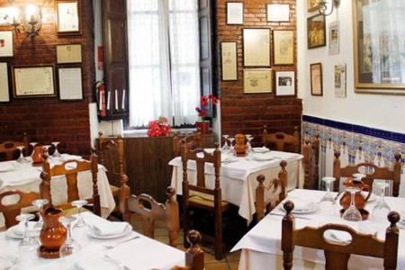 El Tormo, Restaurante Madrid Centro #0
