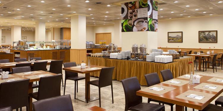 Hotel Santos Praga, Sala de alquiler Madrid Arganzuela #0