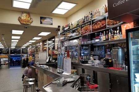 El Brillante, Bar Madrid Atocha #0