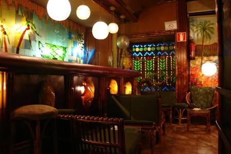Mauna Loa, Bar Madrid Centro #0