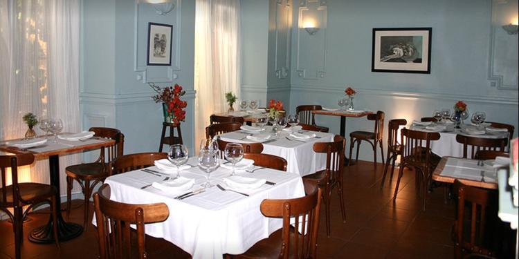 Algarabía, Restaurante Madrid Centro #0