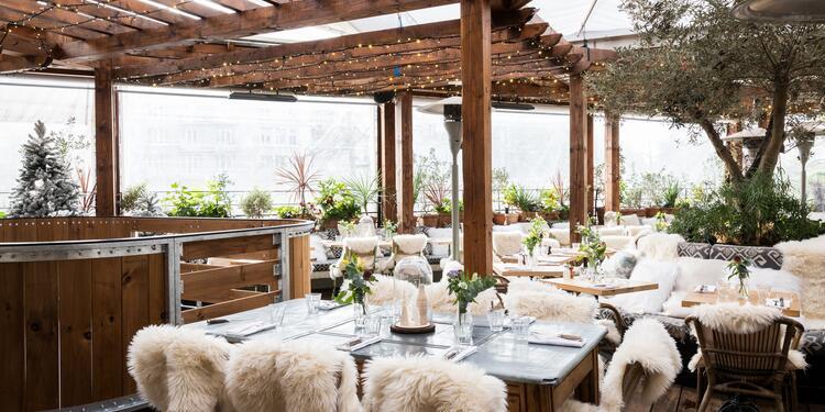 Auteuil Brasserie - Privatisation complète, Salle de location Paris Porte d'Auteuil #0