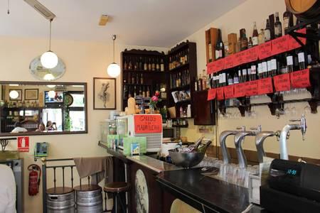 La Taberna de Corps, Bar Madrid Centro #0