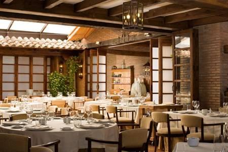 Restaurante El Caserón de Araceli, Restaurante San Agustín del Guadalix  #0