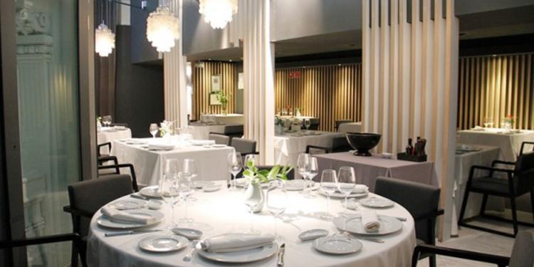 Restaurante Palacio de Cibeles, Restaurante Madrid Centro #0