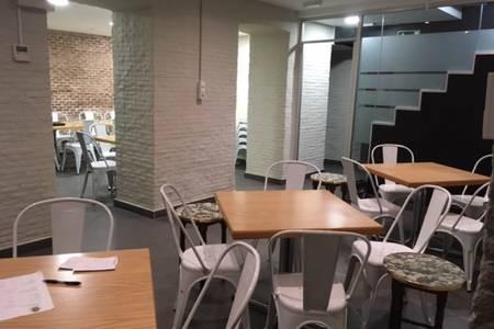 Taberna del Chato, Bar Madrid Cortes #0