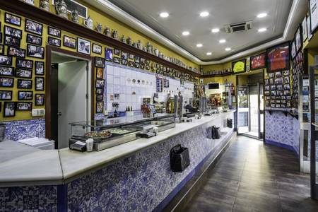 El Doble, Bar Madrid Chamberí #0
