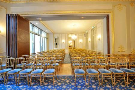 La Maison des Polytechniciens, Salle de location Paris Saint-Thomas d'Aquin #0