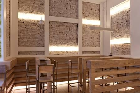 Fábrica Maravillas, Bar Madrid Malasaña #0